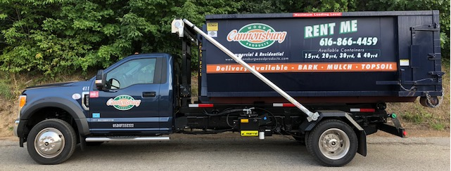 Dumpster Rental Michigan