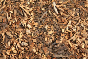 choosing the right mulch